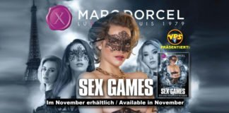 Marc Dorcel Sex Games