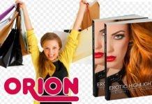 orion katalog 2018