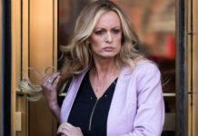 Stormy Daniels verliert gegen Trump vor Gericht