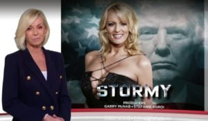 stormy daniels bei 60 minutes