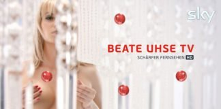 Beate Uhse TV bleibt für weitere Jahre via Sky zu empfangen