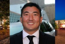 Matthew Matsudaira from Diamond Productions discontinuous to exhibit on the ANME trade show