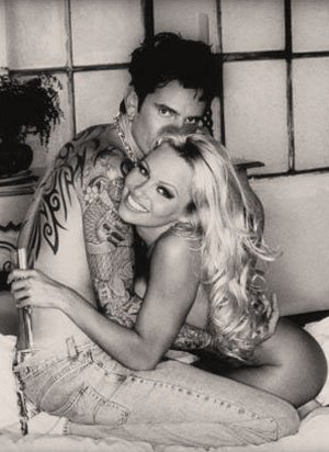 Pam anderson und tommy sex tape