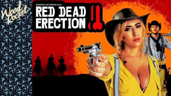 Red Dead Erection