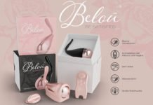 BELOU – Geniales sexspielzeug in edlem Design