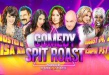 Roast, Brazzers hat auf YouTube eine Comedyshow veröffentlicht