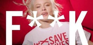 Durex und Red.org Werbekampagne für den Aids Day 2018
