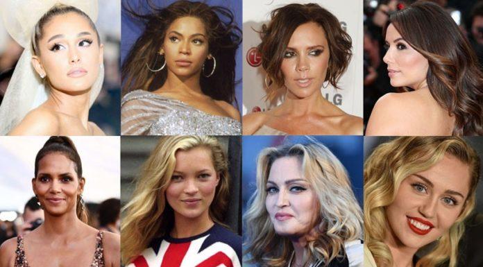 celebrities that use sextoys