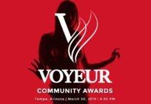 voyeur awards