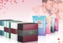 edc valentine´s day gift sets