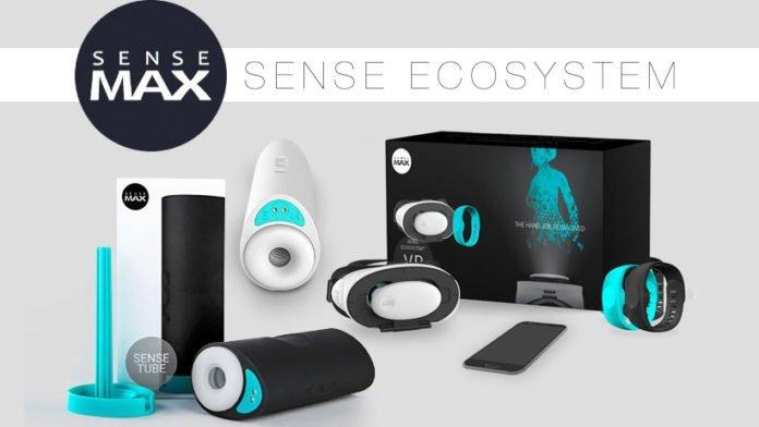 Sense Max Produkten