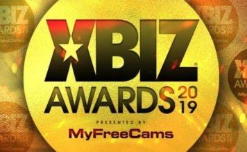 x-biz awards 2019