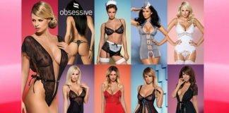 orion obsessive lingerie
