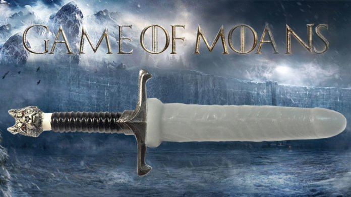 game of moans sextoys