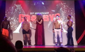 20th Grabbys 2019