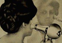 sixties vibrator