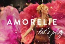 amorelie international