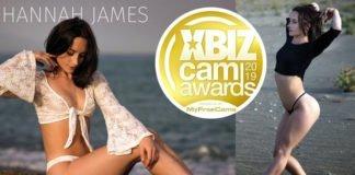 2019 XBIZ Cam Awards