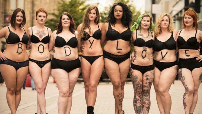 body shame
