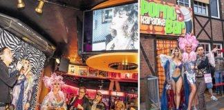 porno karaoke hamburg