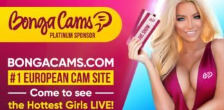 bongacams at venus 2019
