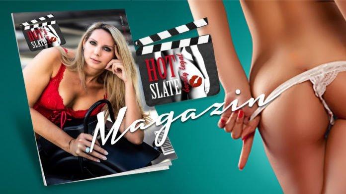 Hot Slate Magazine teil 1