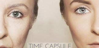 vrbangers time capsule
