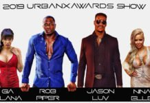 urban x awards 2019