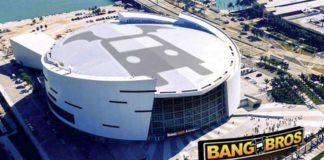 Bang Bros Center Miami