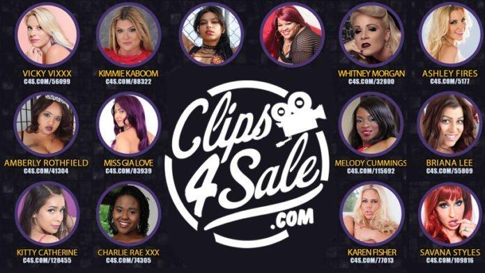 clips 4 sale