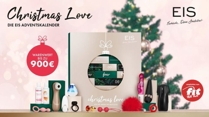 eis de adventskalender 2019