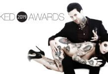 inked awards 2019
