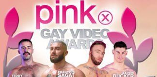 pinkx awards 2019