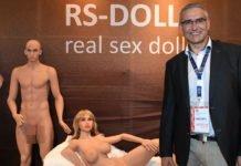 RS Dolls auf der VENUS Messe Berlin 2019