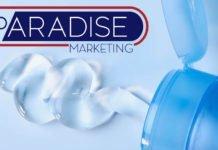 Paradise Marketing O Award