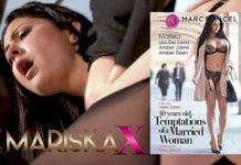 Mariska X Belgium