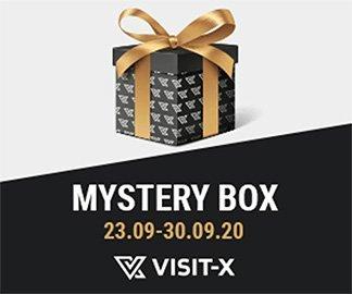 visit x mystery box