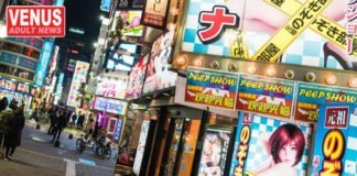 Erotikunternehmen Japan Corona Virus