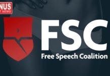 free speech coalition corona fund