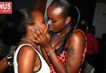 Sexarbeit Kenia