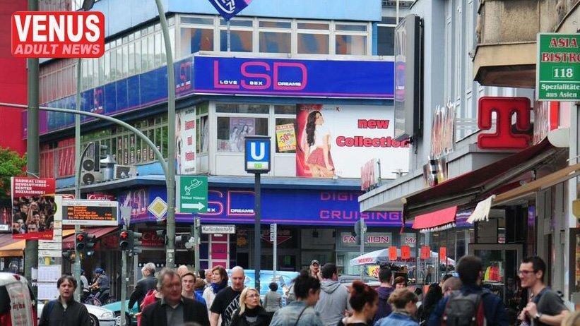 LSD Sexshop Berlin