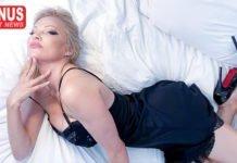 Pamela Anderson Jasmin
