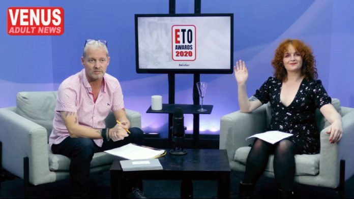 Virtual ETO Awards 2020