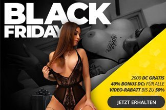 black friday angebot