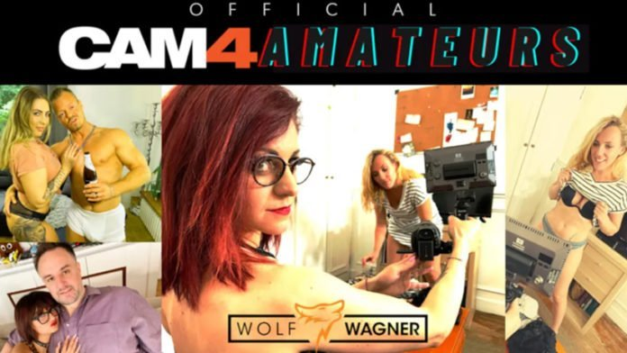 Cam4 Amateurs Wolf Wagner