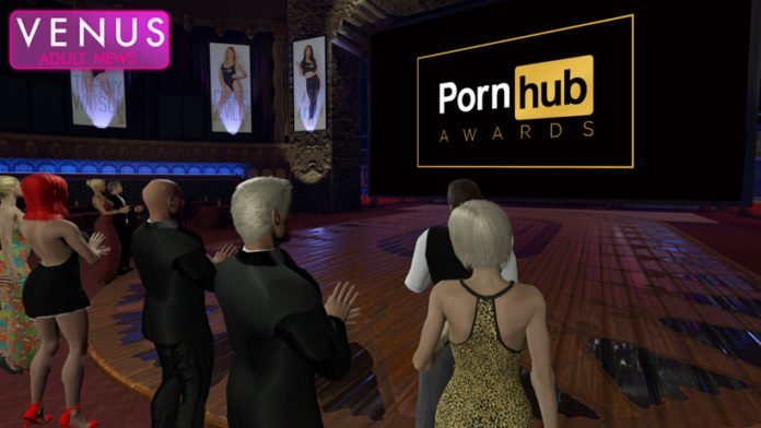Pornhub Awards 2020