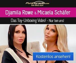 Mica und Djamila Nackt